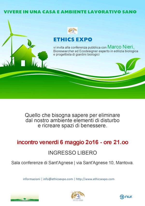 Ethics Expo 2016